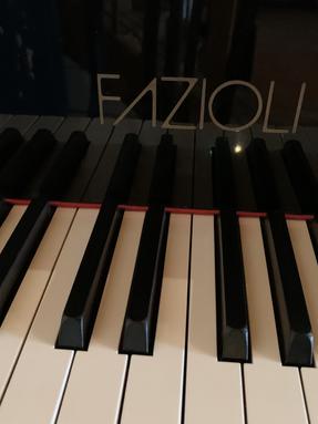 Piano à queue Fazioli.HEIC