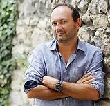 Bruno Garcia est passé par Baboo Music pour enregistrer le conte pour enfants Zélie la Pirate.jpeg