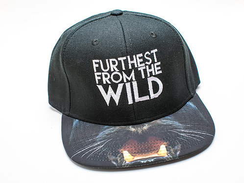 FFTW Limited Edition Jaguar Hat