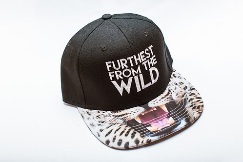FFTW Limited Edition Leopard Hat
