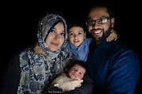 Lauderhill Family Portrait Photographer