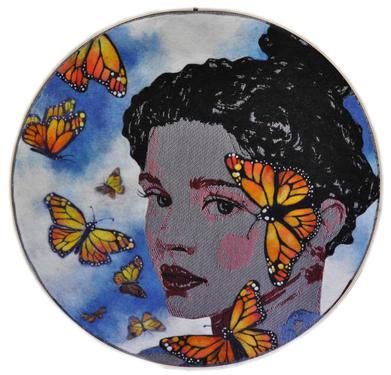 Phoenician Fashion and Monarch Butterflies
