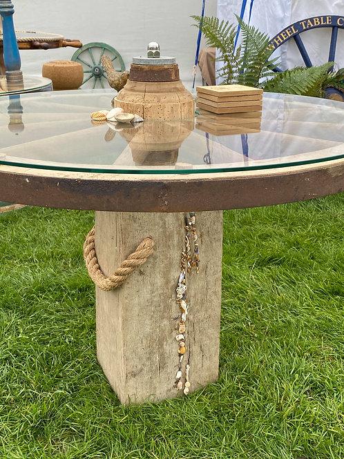 Seascape Table