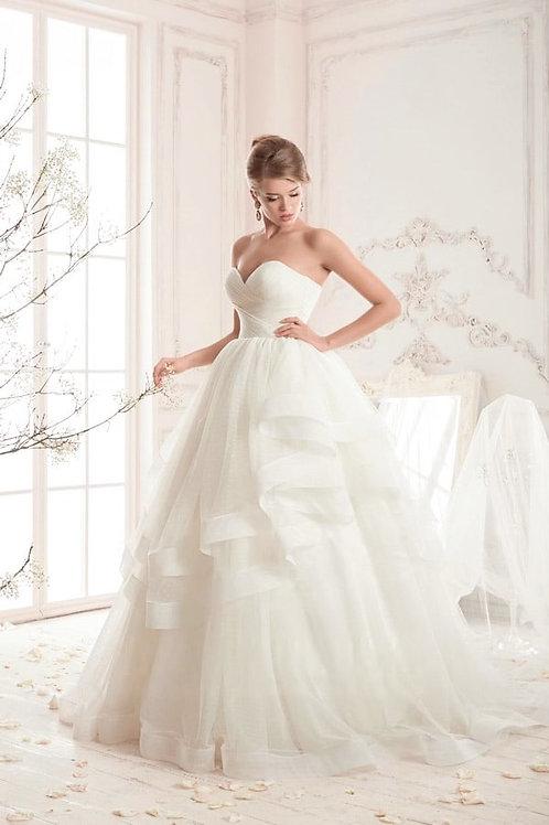 Свадебное платье BD1613 Valencia