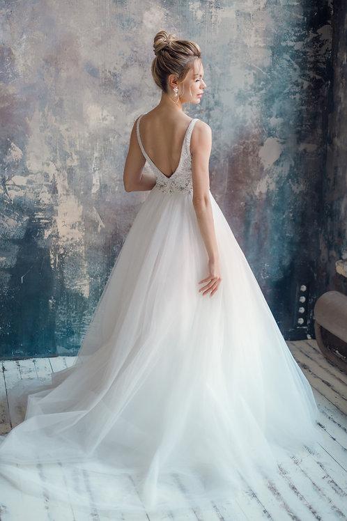 Свадебное платье Nevada
