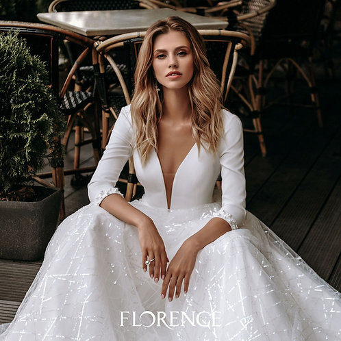 Свадебное платье Luvia