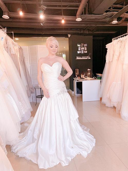 Свадебное платье 8906