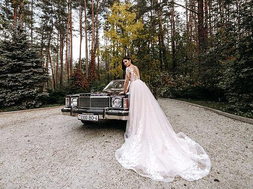 Свадебное платье 2130 Ricamo