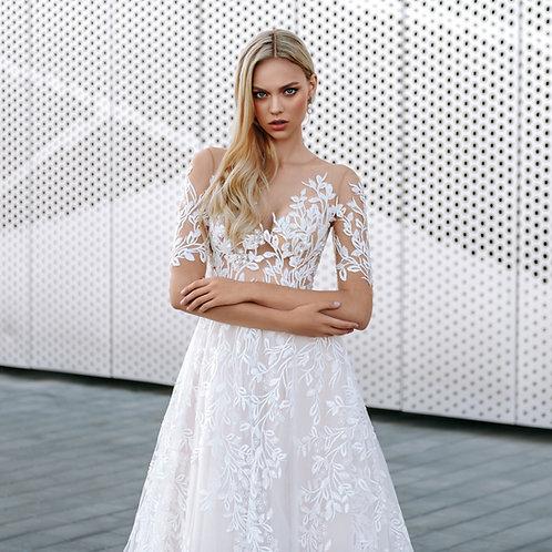 Свадебное платье Alpha