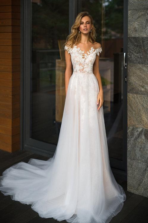 Свадебное платье 1808 Delicia B