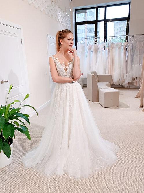 Свадебное платье Cherry