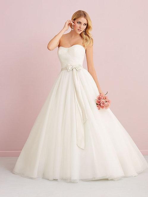 Свадебное платье 2759