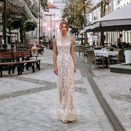Свадебное платье Alba