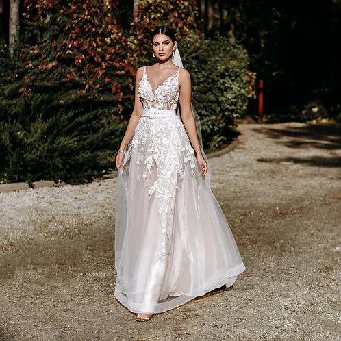 Свадебное платье 2122 Senza