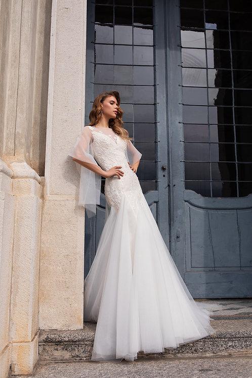 Свадебное платье 08108