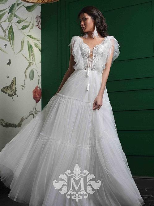 Свадебное платье Marika