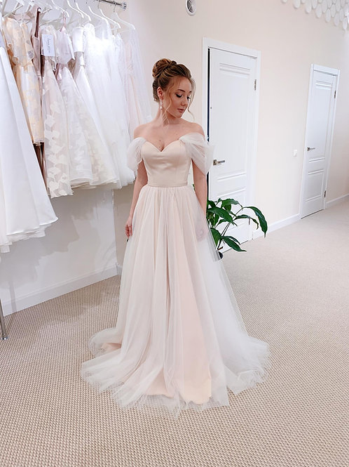 Свадебное платье VV003