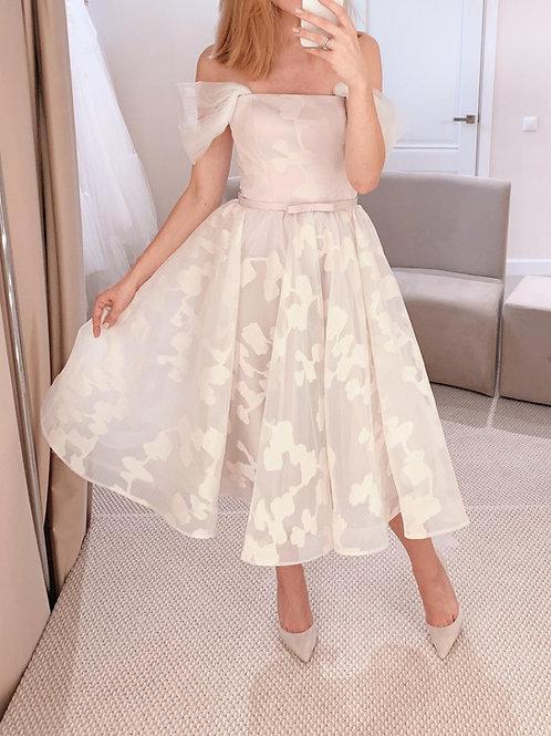 Платье VV001 Midi