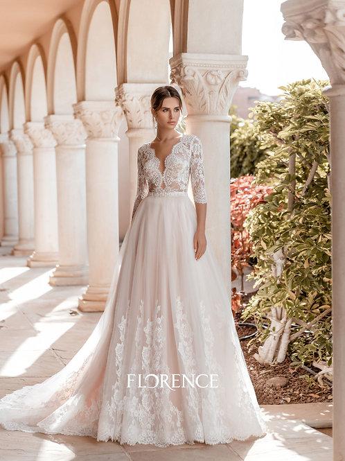 Свадебное платье Ritmo