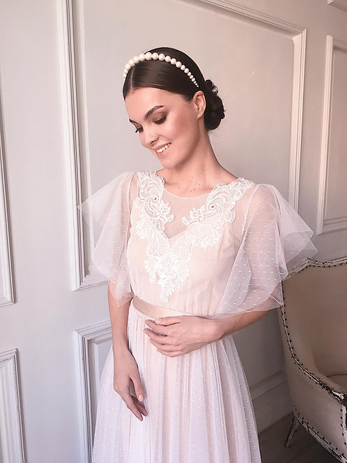Свадебное платье Djia