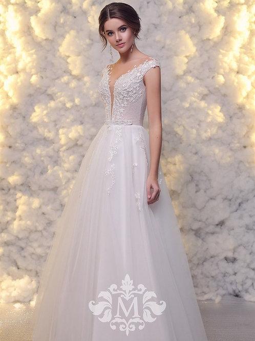Свадебное платье Nika-2