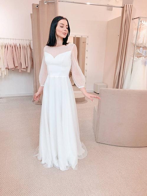 Свадебное платье Elina