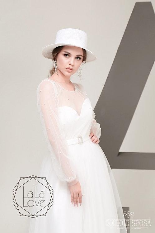 Свадебное платье Suzan-2