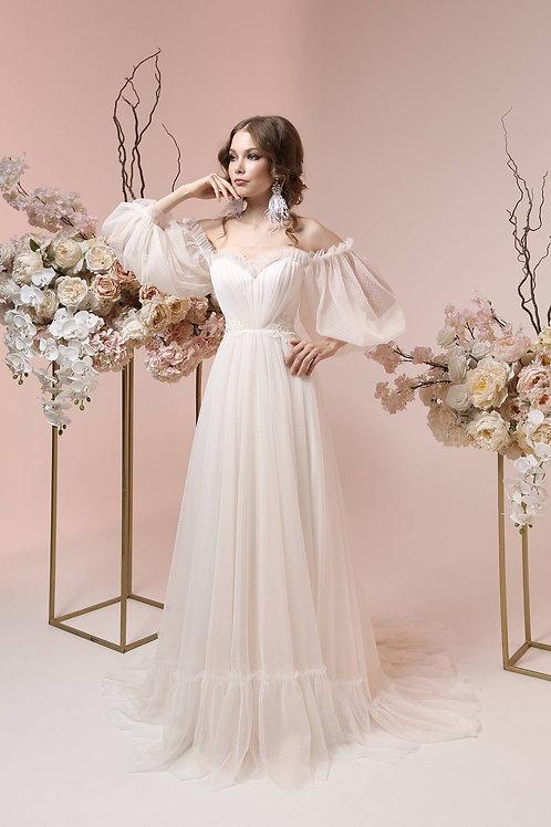 Свадебное платье Linda-3