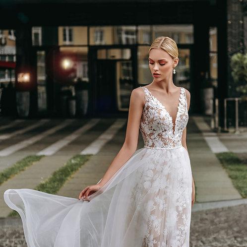 Свадебное платье New Town
