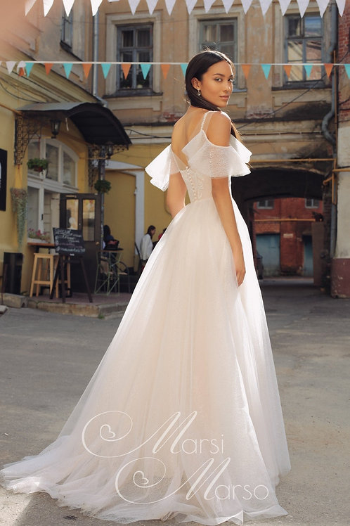 Свадебное платье Agness