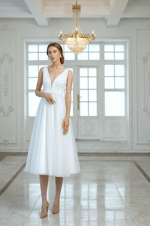 Свадебное платье Elza