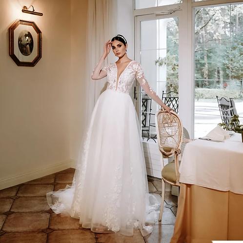 Свадебное платье 2126 Etaler