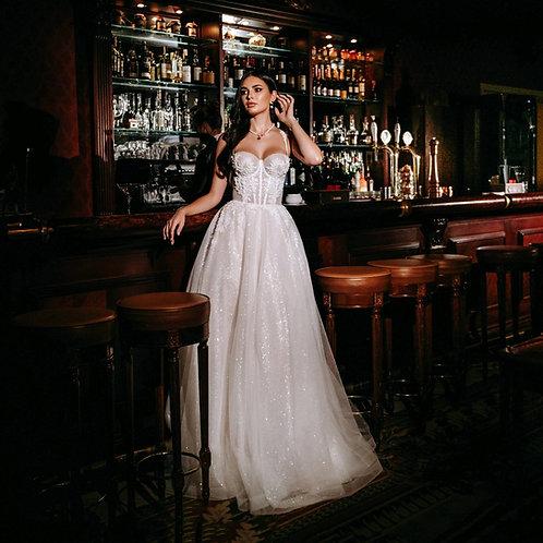 Свадебное платье 2143 Ness