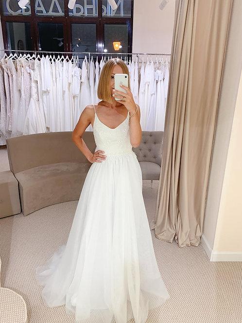 Свадебное платье Florentina