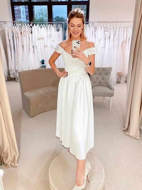 Свадебное платье Vikki midi