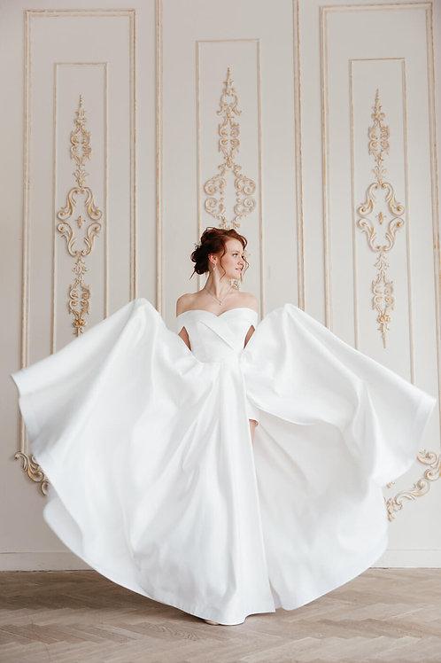Свадебное платье VV158
