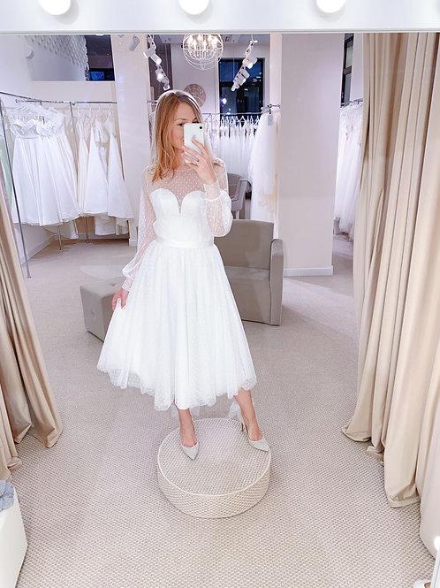 Свадебное платье Kelly Midi