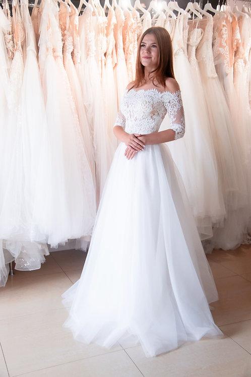 Свадебный комплект Nila-2