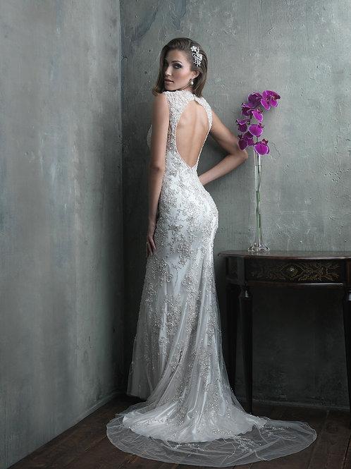 Свадебное платье С304
