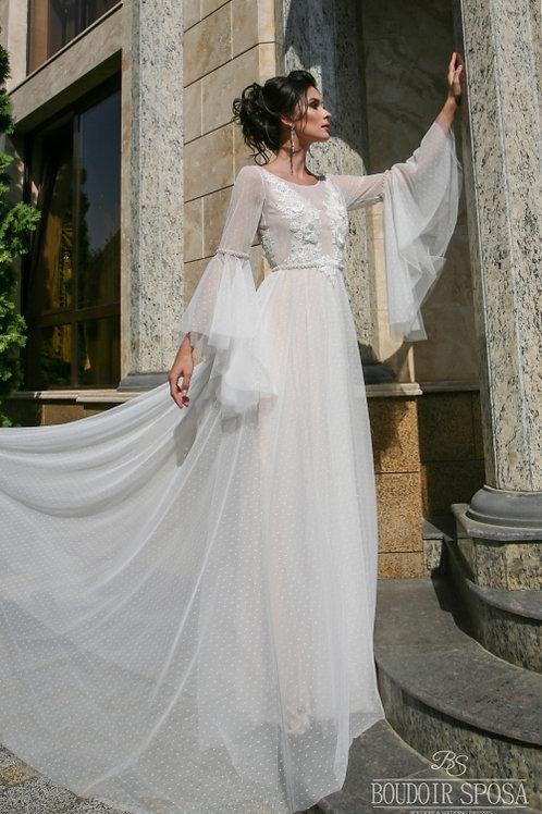 Свадебное платье Anabel-1