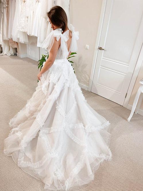 Свадебное платье Eveline