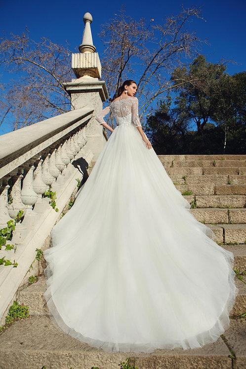 Свадебное платье Nadine