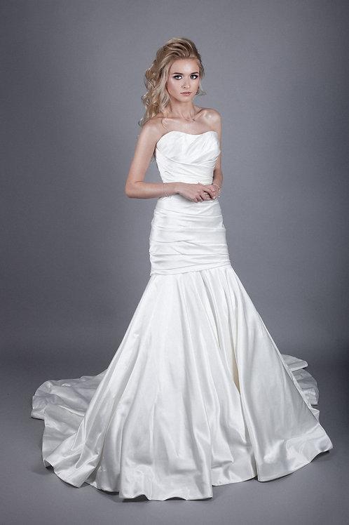 Свадебное платье 2752