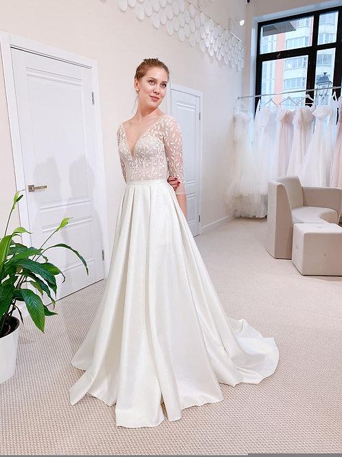 Свадебное платье Milana maxi