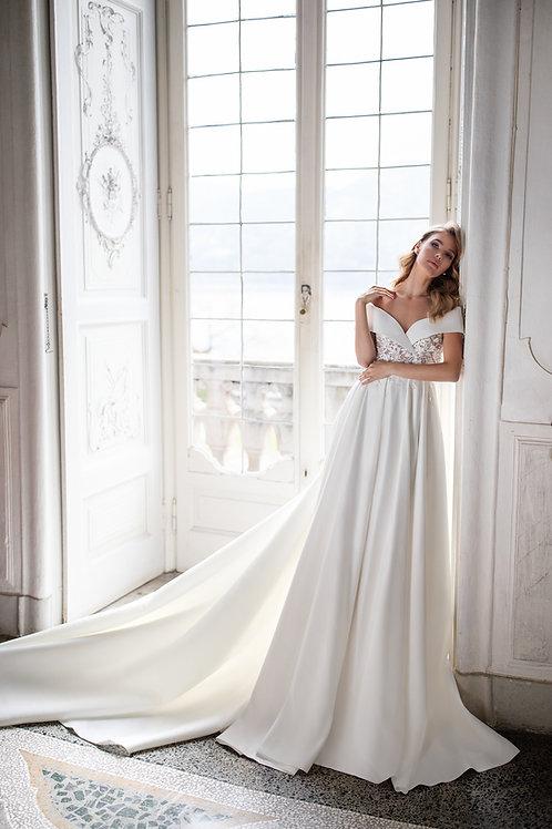 Свадебное платье 08117