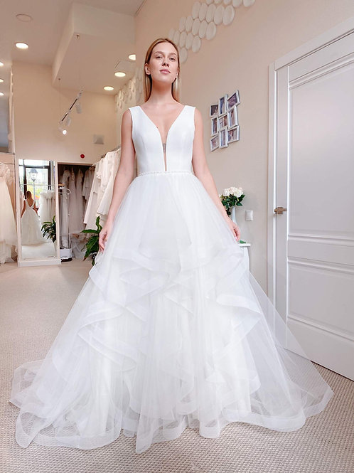 Свадебное платье Breeze new