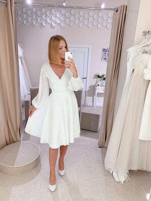 Свадебное платье Marlen