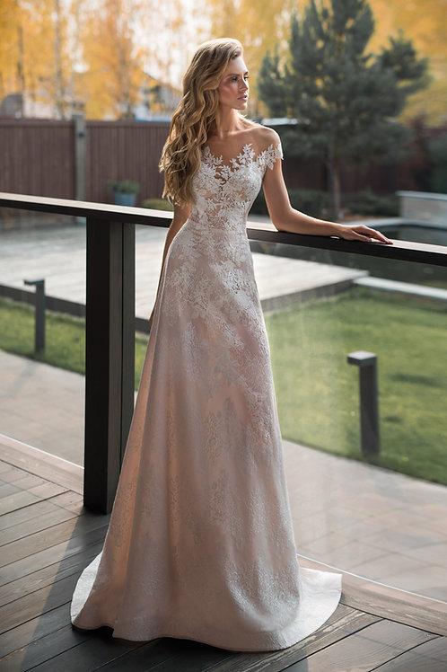 Свадебное платье 1808 Delicia
