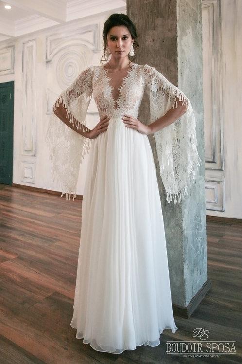 Свадебное платье Taira