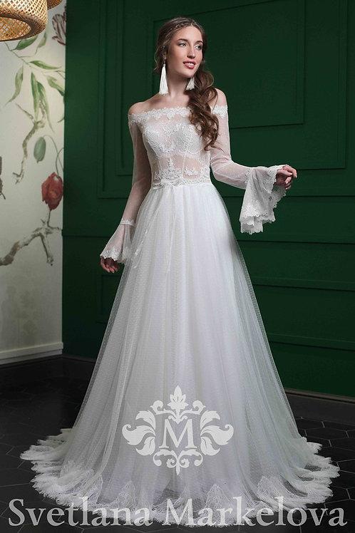 Свадебное платье Ivetta